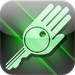 Palmprint Security Scanner