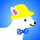 Lamb in a Pram